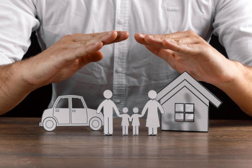Как получить страховку, не выходя из дома