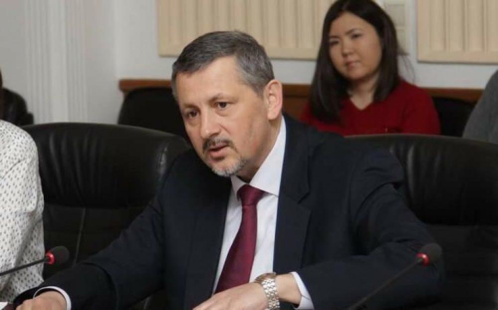 Валютная ипотека в Казахстане сведена к нулю - Александр Терентьев