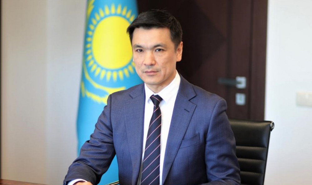О снижении рисков потребительского кредитования рассказал Заместитель Председателя финрегулятора Нурлан Абдрахманов